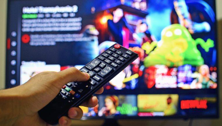 Netflix cuenta con unos 140 millones de suscriptores en 190 países. (Foto Pixabay).