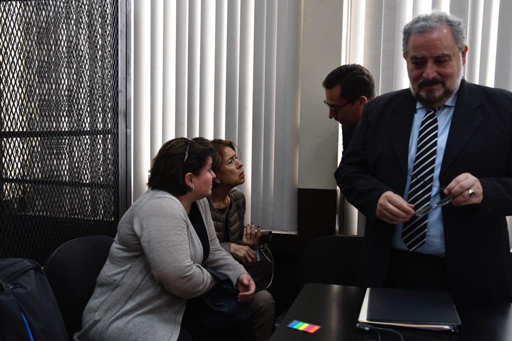Jueza clausura caso contra Paulina Paiz y Olga Méndez por financiamiento a FCN en 2015