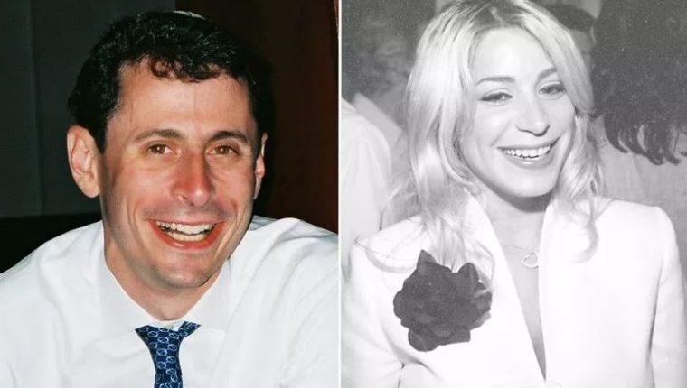 Áurea Vázquez Rijos fue hallada culpable por la muerte de Adam Anhang.  (Foto tomada de nationalpost.com)