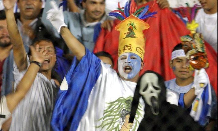 La afición guatemalteca han tenido una gran respuesta para asistir al partido contra Costa Rica. (Foto Hemeroteca PL).