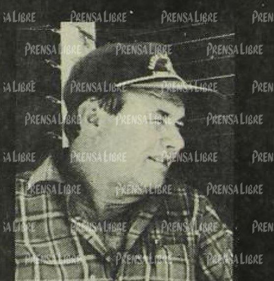 Un recorrido fotográfico de varias publicaciones de Prensa Libre respecto a Arnoldo Vargas, su detención y extradición. Vargas tuvo que cumplir una condena de 30 años de prisión conmutables más una multa de US$25 mil y los costos de su encarcelamiento. Fotografía Prensa Libre: Hemeroteca 29/12/1991