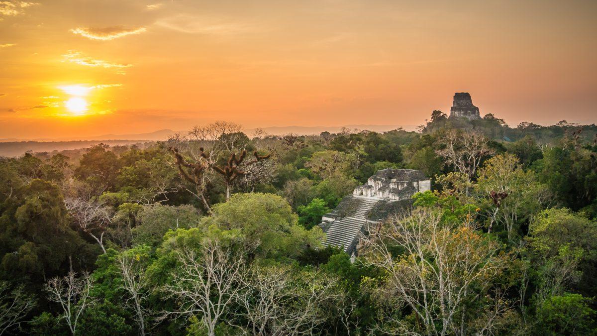 Estos son los secretos que la civilización maya aún guardaba y que acaban de ser descubiertos