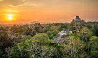 Hasta hace poco estaban vigentes una serie de creencias y mitos sobre la cultura maya (Foto Prensa Libre: Servicios)