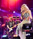 El año pasado, Shakira y Carlos Vives fueron denunciados por plagio (Foto Prensa Libre: Servicios)