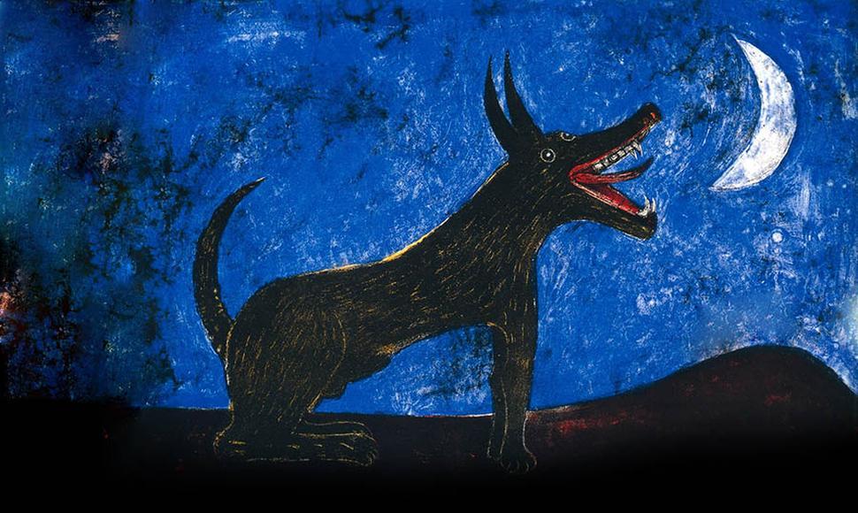 Rufino Tamayo, fue un exponente del arte en México y América Latina.  Actualmente en Guatemala se exponen más de 60 de sus obras.  (Foto Prensa Libre:   Fundación Ortiz-Gurdián)
