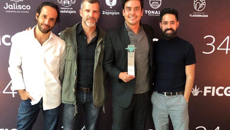 """El largometraje """"Temblores"""" ganó el premio a Mejor Fotografía. (Foto: Film Factory Entertainment)."""