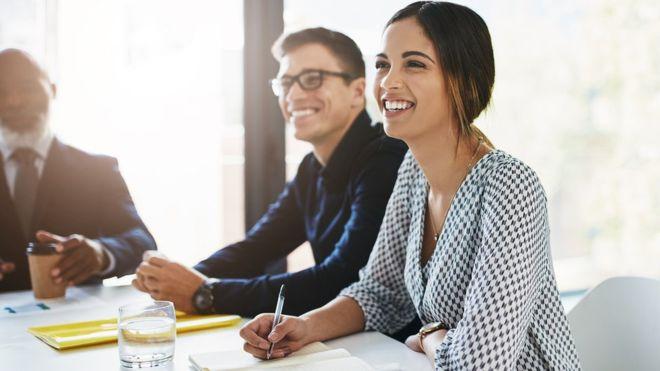 """Melcher desarrolló la estrategia del """"crecimiento paralelo"""" para avanzar más rápidamente hacia el logro de tus objetivos laborales (GETTY IMAGES)"""
