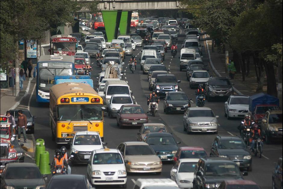 Estas son las obras con las que la comuna capitalina espera aliviar los problemas del tránsito