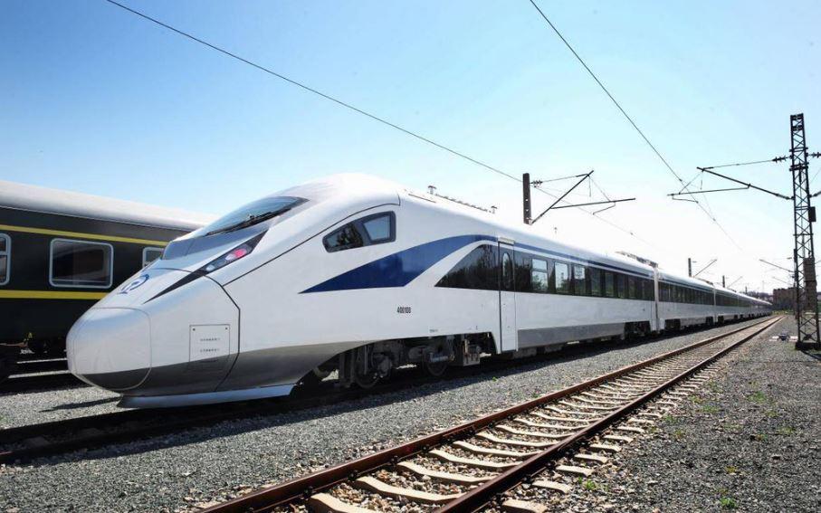 El tren, que aún no está decidido que vaya a construirse en Panamá, tendría la posibilidad de ampliarse hacia Costa Rica. (Foto Prensa Libre: Gobierno Panamá)