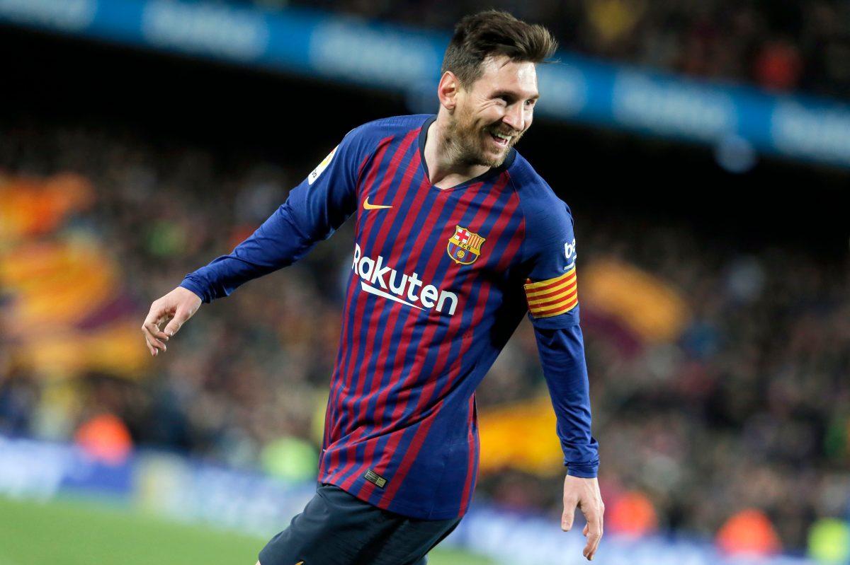 Pogba y Messi iluminan el duelo entre el Manchester United y el Barcelona en la 'Champions'