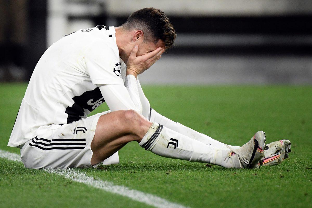 La Juventus se desploma en la bolsa tras eliminación de la Champions, el Ajax en alza
