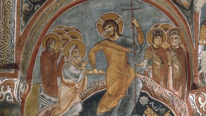 Qué es el evangelio de María Magdalena y qué dice de lo que ocurre después de la resurrección de Jesús