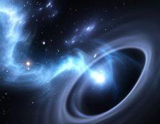 ¿Qué es lo que sabemos sobre los agujeros negros, uno de los mayores misterios de la ciencia? GETTY IMAGES