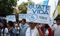La iniciativa de ley 5272 ha causado protestas a favor y en contra en el país. (Foto: Hemeroteca PL)