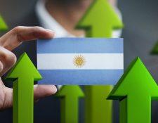 Argentina es el país más endeudado de América Latina. (GETTY IMAGES)