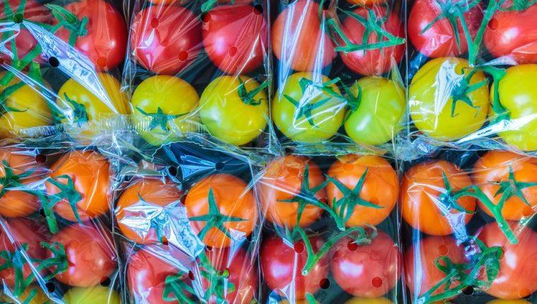 Embalaje plástico: ¿villano o salvador?