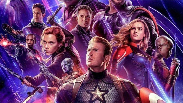 Este 25 abril llega a su fin la saga de películas que se inició en 2008 con el filme de Iron Man.