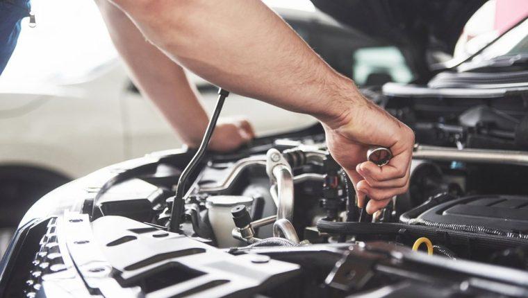 El taller mecánico genera ingresos cercanos a los US$6.000 anuales.