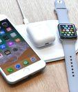 Apple anunció el cargador como una solución de carga inalámbrica de primera categoría.