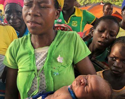La tormenta ha dejado ya más de 700 muertos y hay miedo a que a las inundaciones le siga una epidemia de cólera. ONU