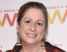 Abigail Disney es la sobrina nieta de Walt Disney. (GETTY IMAGES)