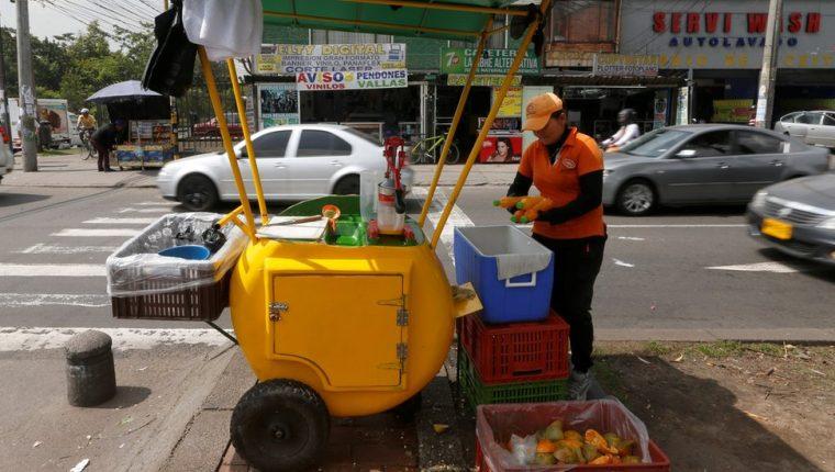 En Colombia el envío de remesas aumentó un 16% respecto al año anterior.