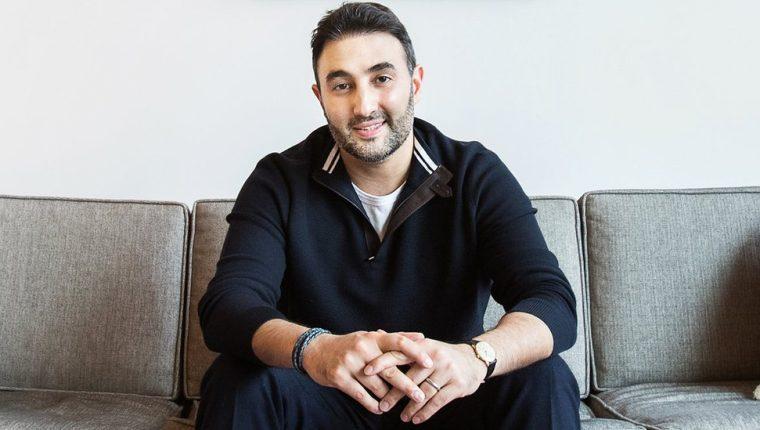 Sharan Pasricha fundó Ennismore hotels en 2012 con ayuda de inversores privados.