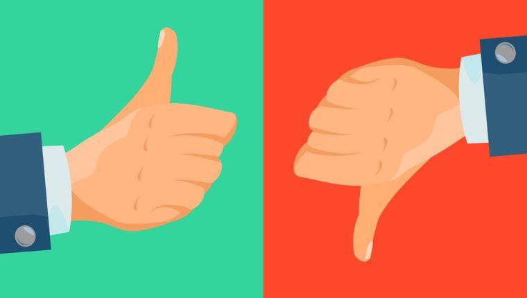 ¿Es una buena estrategia empresarial alejarse de las redes sociales?