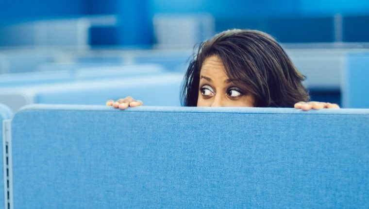 Si la vigilancia en los lugares de trabajo no se hace de manera correcta, puede acabar siendo contraproducente.
