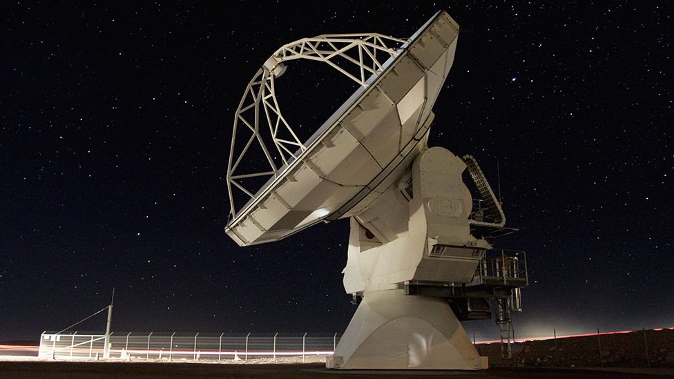 Primera foto de un agujero negro: así son los telescopios de América Latina con los que se tomó la imagen inédita
