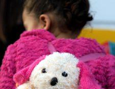 El acuerdo podría beneficiar a unos dos mil 700 niños. EPA