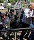 Para el periodista nicaragüense Carlos Fernando Chamorro, quien se autoexilió en Costa Rica en enero, en Nicaragua siguen conculcados los derechos fundamentales.