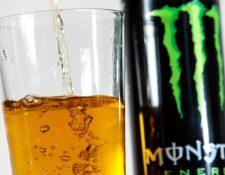 Monster Beverage tiene una valoración de mercado de US$30.000 millones. (GETTY IMAGES)