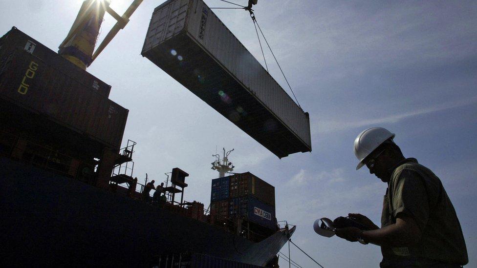 El comercio exterior fue una de las claves para la estabilidad del país en los últimos años.