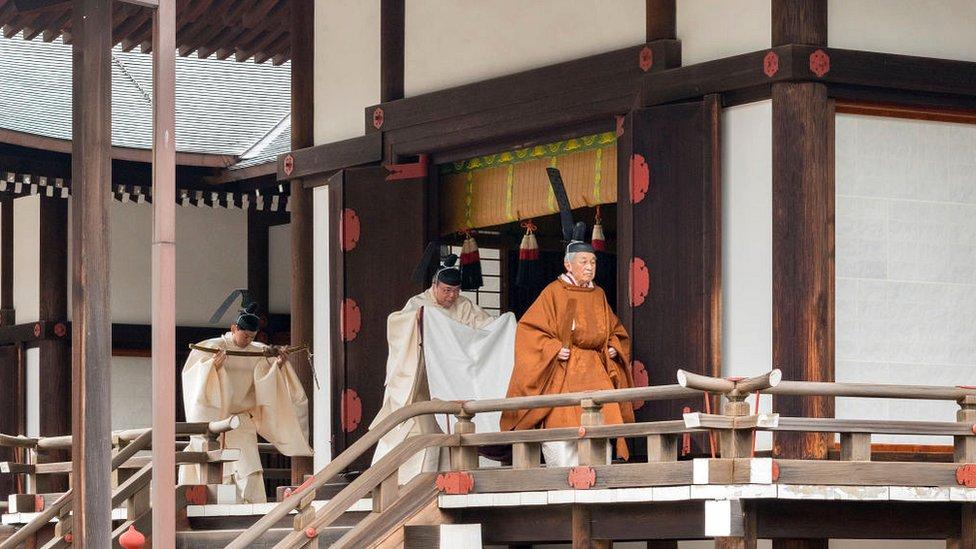 Akihito fue un emperador cercano al pueblo que rompió varios tabúes.
