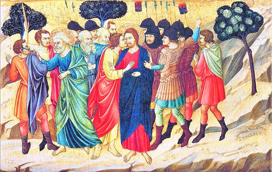 Judas es conocido por haber traicionado a Jesús al haberlo entregado por 30 monedas de plata. (Foto Hemeroteca PL)