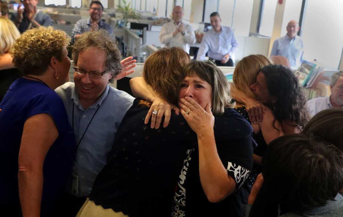 "Estados Unidos evalúa pena de muerte ""express"" para responsables de masacres"