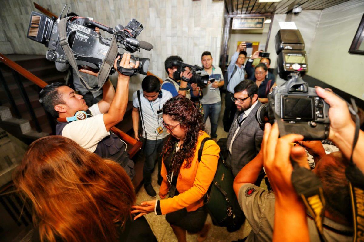 Gustavo Bonilla se excusa ante juez por el caso de supuesto incumplimiento de contrato con el MP