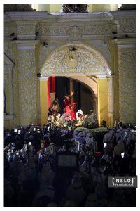 El club de futbol Antigua GFC ha dedicado a Jesús de la Merced de Antigua Guatemala sus dos títulos consecutivos conseguidos en los años 2016 y 2017. Foto Prensa Libre: cortesía Nelo Mijangos