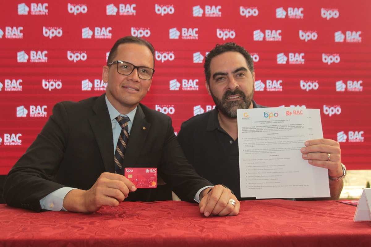 Presentan tarjeta de débito con beneficios exclusivos para la industria de Call Center y BPO