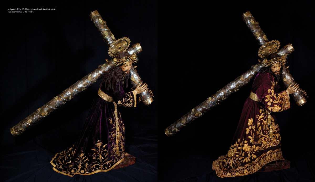 Libro sobre Jesús de la Merced expone el valor artístico e histórico de esta imagen