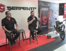 Representantes de El Gallo más Gallo y Serpentor dieron a conocer las ofertas por aniversario de Serpentor