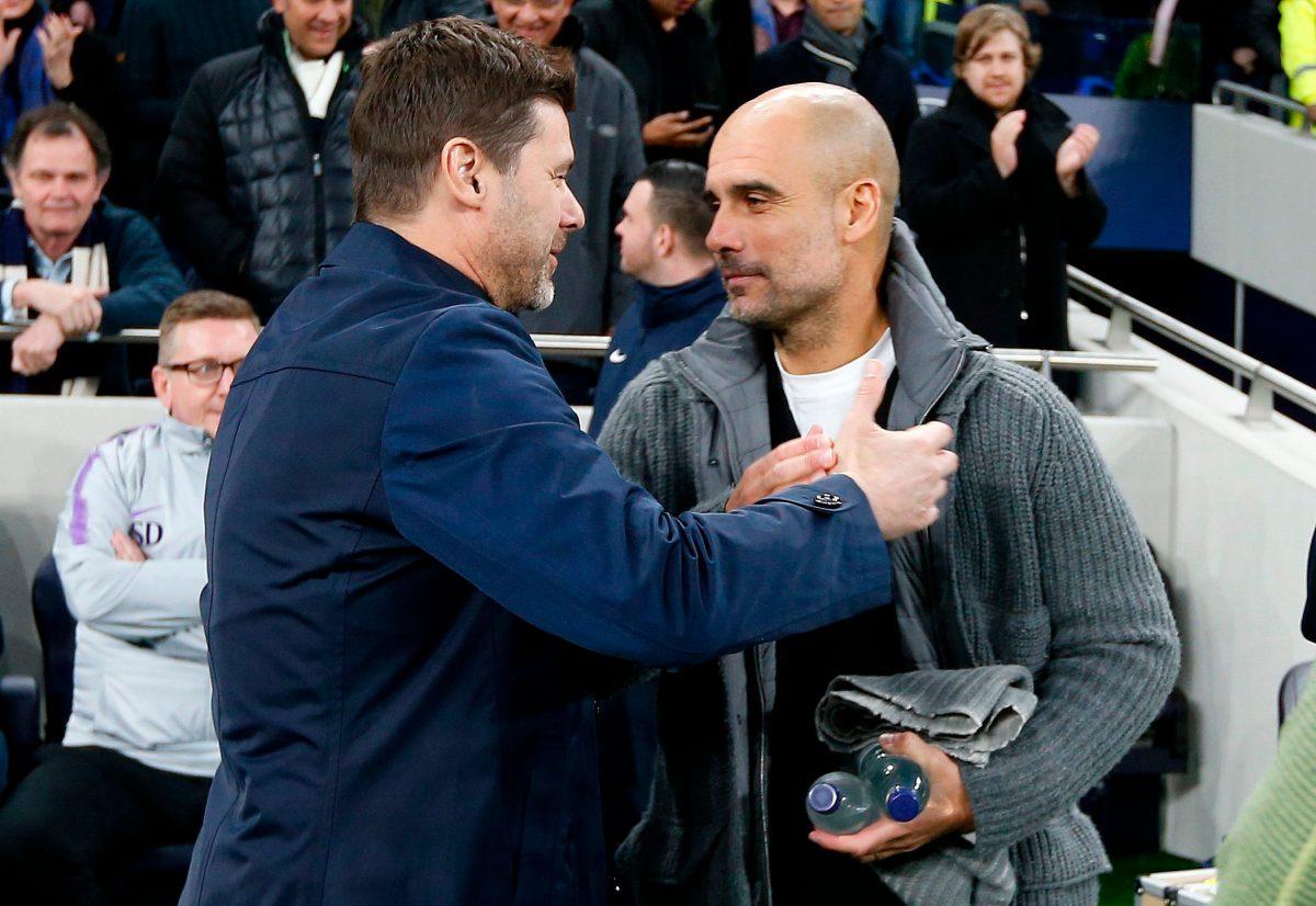 Champions League: Mauricio Pochettino y Pep Guardiola cara a cara en semifinales