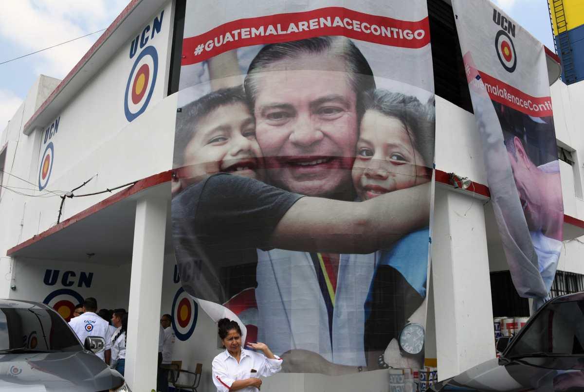 El poder de la UCN en el Congreso y las municipalidades evidencia los brazos de la narcopolítica