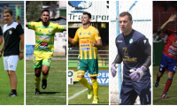 Los equipos definirán todo en cuatro jornadas la fase de clasificación. (Foto Prensa Libre: Hemeroteca PL)