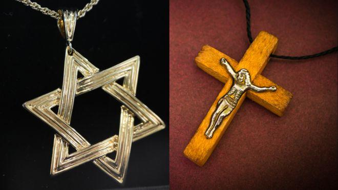 Las religiones cristiana y judía celebran la Pascua, aunque las fiestas tienen diferencias.  (Getty Images)