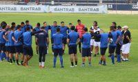 El equipo de Cobán Imperial todavía no tiene confirmado cuándo comenzarán la pretemporada. (Foto Prensa Libre: Eduardo Sam Chun)