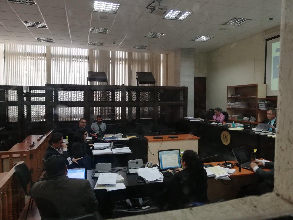 Empresario Gabriel Guerra Villeda, implicado en Cooptación del Estado, queda en arresto domiciliario