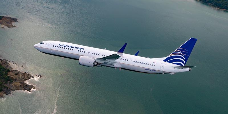 Los pasajeros de Copa Airlines se beneficiarán con una nueva alternativa para viajar a Europa, al agregar su código en los vuelos operados por Air Europa desde y hacia Madrid. (Foto Prensa Libre: Hemeroteca)