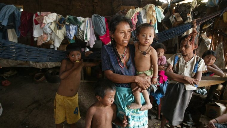 Aumenta el número de niños menores de 5 años con desnutrición aguda